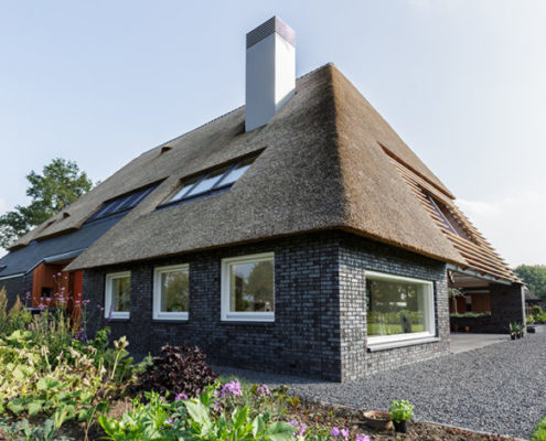 schuurwoning architect